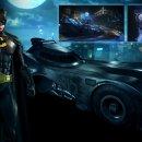 Batmobile e costumi
