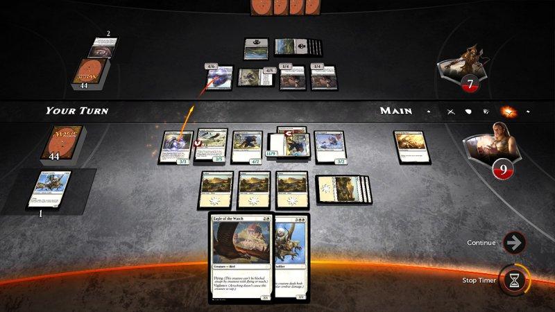 La Soluzione di Magic Duels: Origins