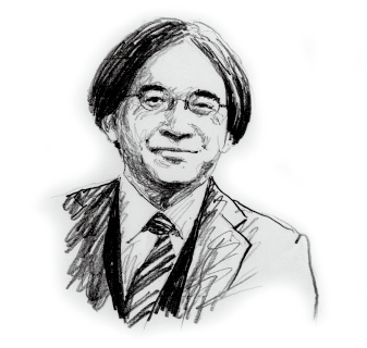 A un anno dalla morte, ricordiamo Satoru Iwata