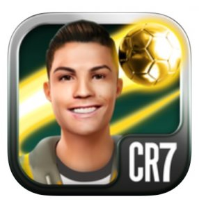 Ronaldo&Hugo: Superstar Skaters per iPhone