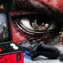 God of War III Remastered - Sala Giochi