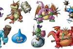 Dragon Quest Monsters: Square Enix lavora a un nuovo capitolo per console - Notizia