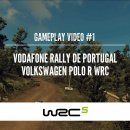 WRC 5 - Trailer del gampelay