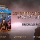 Grand Ages: Medieval - Trailer introduttivo