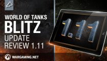 World of Tanks Blitz - Trailer dell'aggiornamento 1.11