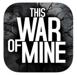 This War of Mine per iPad