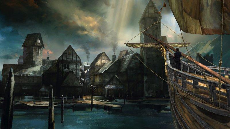 La soluzione di Game of Thrones - Episode 5: A Nest of Vipers