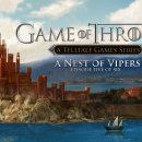 Game of Thrones - Episode 5: A Nest of Vipers si presenta in immagini