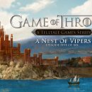 Game of Thrones: A Telltale Games Series - Episode 5: A Nest of Vipers - Il trailer di lancio