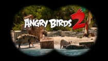Angry Birds 2 - Il teaser trailer