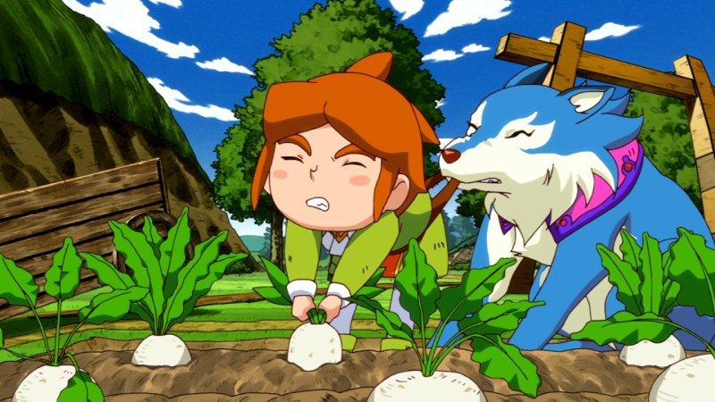 Return to PopoloCrois: A Story of Seasons Fairytale ha una data in Europa
