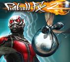 Pinball FX2 - Marvel's Ant-Man per PC Windows