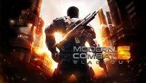 Modern Combat 5 - Il gameplay del gioco su iPod Touch 6