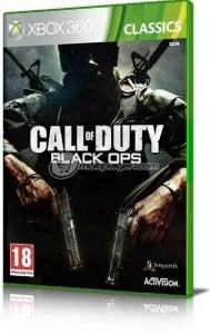 Call of Duty: Black Ops per Xbox 360