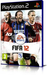 FIFA 12 per PlayStation 2