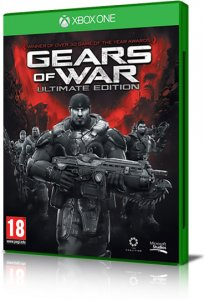 Gears of War: Ultimate Edition per Xbox One