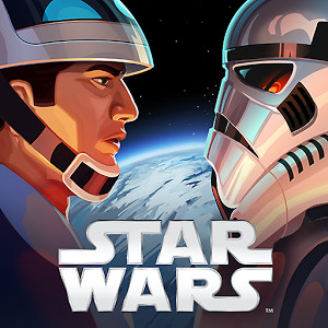 Star Wars Commander per Android