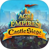 Age of Empires: Castle Siege per iPad