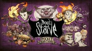 Don't Starve: Pocket Edition per iPad