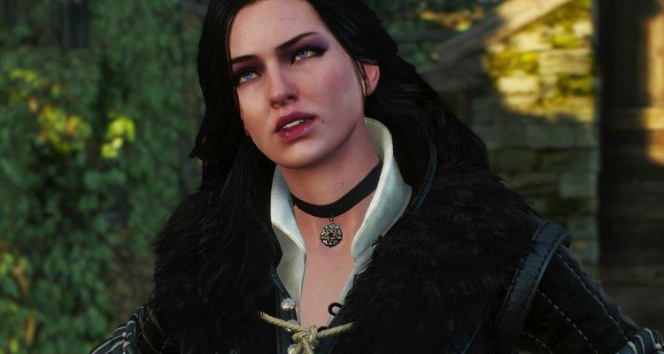 The Witcher 3 Wild Hunt Aggiornata La Versione