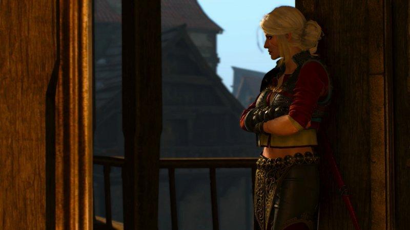 La battaglia di Kaer Morhen è stata la parte più impegnativa da realizzare per The Witcher 3: Wild Hunt