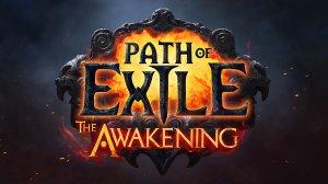 Path of Exile: The Awakening per PC Windows