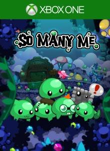 So Many Me per Xbox One