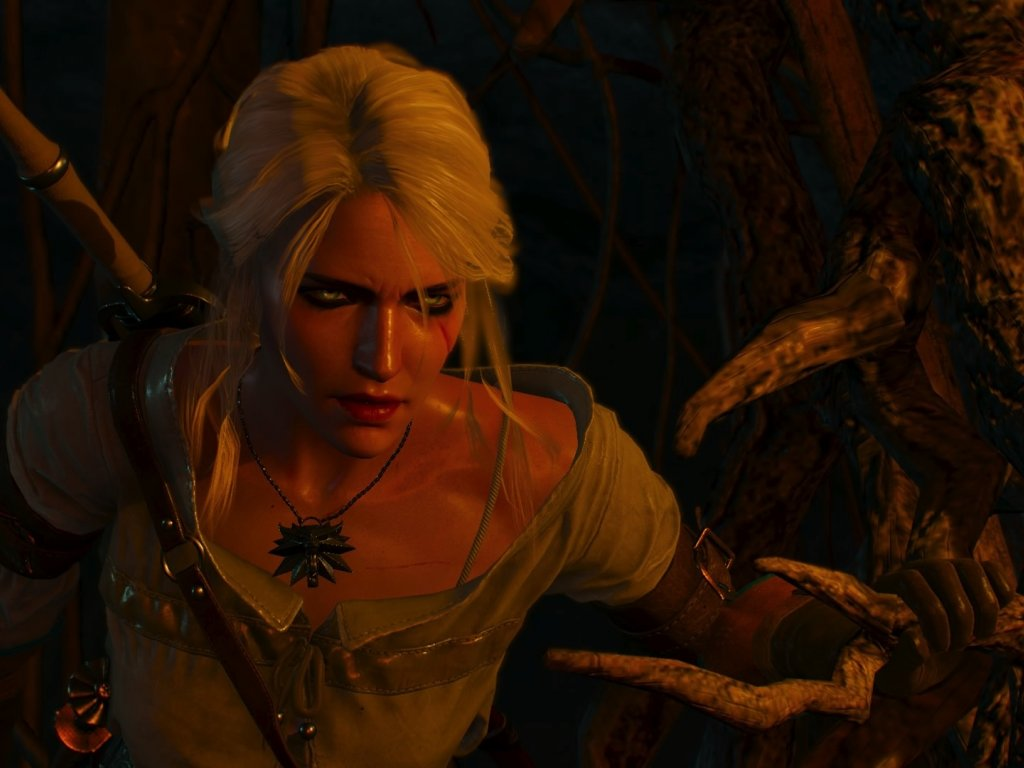 The Witcher 3, Ciri returns to shirogane_sama cosplay: here is a video
