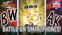 Dragon Ball Z Dokkan Battle - Trailer di presentazione