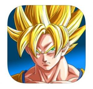 Dragon Ball Z Dokkan Battle per iPhone