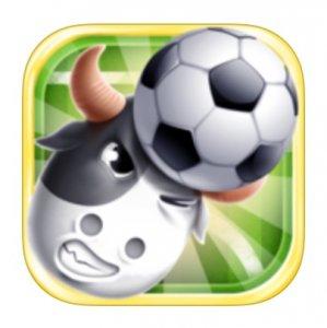 FootLOL: Crazy Football! per iPhone