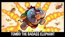 Tembo The Badass Elephant - Trailer di lancio