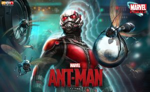 Pinball FX2 - Marvel's Ant-Man per iPhone