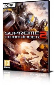 Supreme Commander 2 per PC Windows
