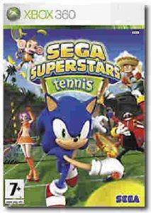 Sega Superstars Tennis per Xbox 360
