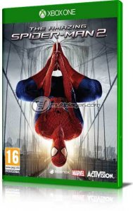 The Amazing Spider-Man 2 per Xbox One