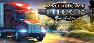 American Truck Simulator per PC Windows