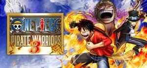 One Piece: Pirate Warriors 3 per PC Windows