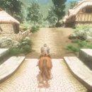 Vediamo in azione Skyblivion, mod che ricostruisce Oblivion in Skyrim