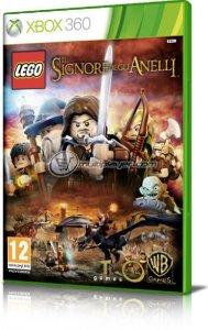 LEGO Il Signore degli Anelli per Xbox 360