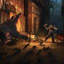 Vediamo questa comparazione video tra le varie versioni di Dishonored