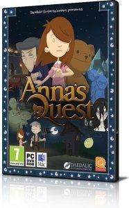 Anna's Quest per PC Windows