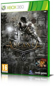Arcania: The Complete Tale per Xbox 360