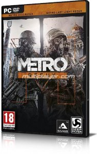 Metro Redux per PC Windows