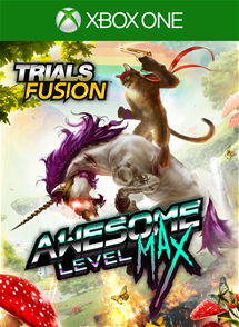 Trials Fusion - Awesome Level MAX per Xbox One