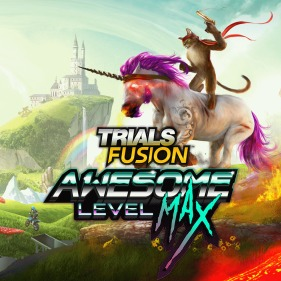 Trials Fusion - Awesome Level MAX per PlayStation 4