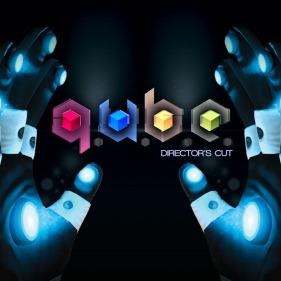 Q.U.B.E. Director's Cut per PlayStation 4
