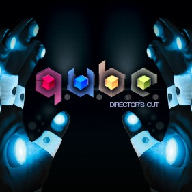 Q.U.B.E. Director's Cut per PlayStation 3