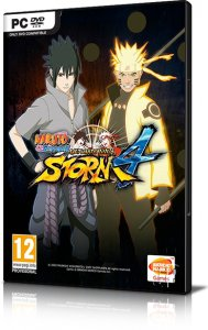 Naruto Shippuden: Ultimate Ninja Storm 4 per PC Windows
