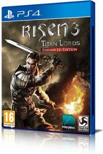 Risen 3: Titan Lords - Enhanced Edition per PlayStation 4